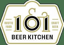101 Beer Kitchen logo