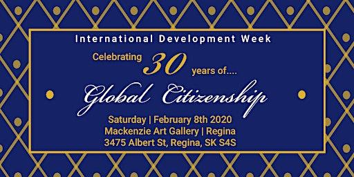 Global Citizenship Regina Gala