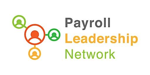 Payroll Leadership Network - 6th February 2020
