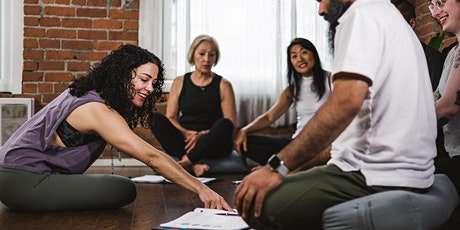 Yoga Teacher Training Info Session + Practice Session tickets