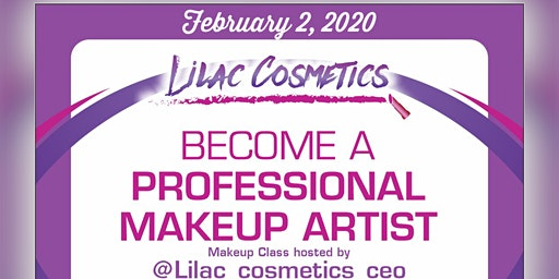 Become A Professional Makeup Artist