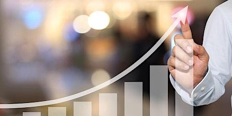 ProfitAbility - Agent Financials w/ Alex Fenske tickets