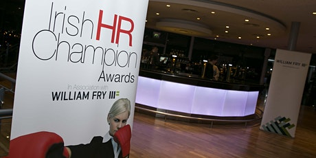 2020 Irish HR Champion Awards tickets
