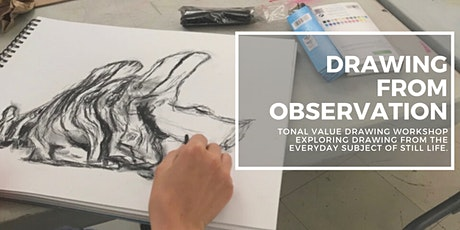 Drawing from Observation with Tami Galili tickets