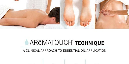 Aromatouch Technique Certification Program