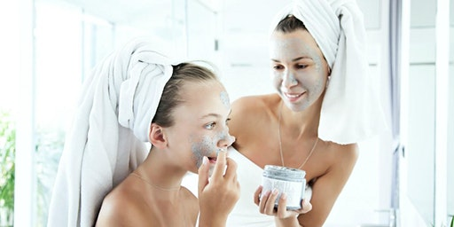Teen Skincare Education Night