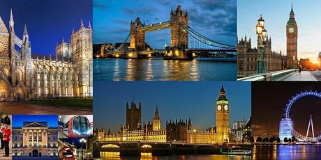 London Expats Network - Happy Hour  tickets