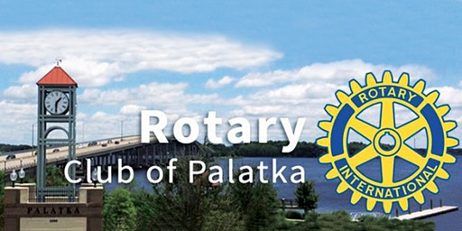 Rotary Club of Palatka 100 Year Anniversary Gala