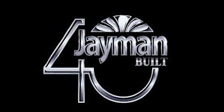 NEW Jayman BUILT 2020 Launch - Trumpeter by Big Lake billets