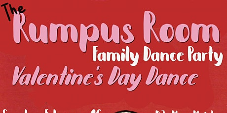 Rumpus Room tickets