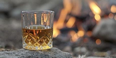 Bourbon Tasting @ The Metropolitan tickets