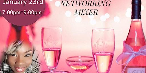 Boss Ladies Networking Mixer