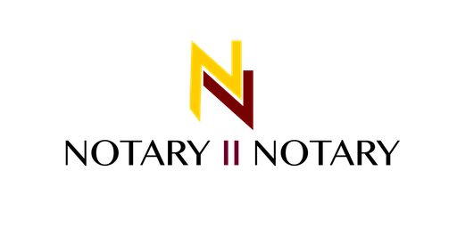 NOTARY 2 NOTARY SIGNING AGENT TRAINING