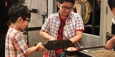 Father's Day Glassblowing tickets