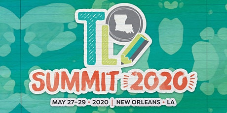 2020 Teacher Leader Summit tickets