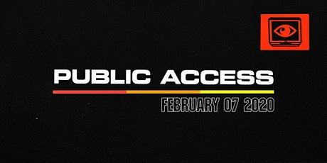 Public Access - dBridge, Ploy, Beta Librae, Sentimental Rave, + more tickets