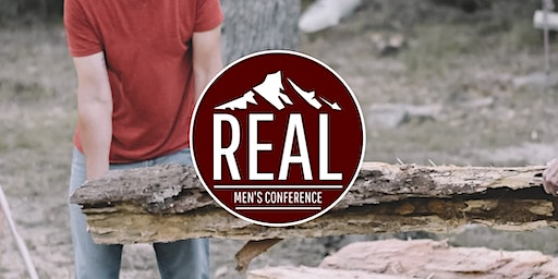 Real Men's Conference 2020