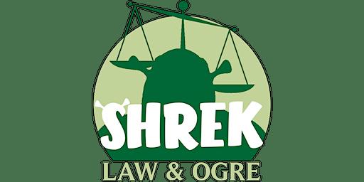 Shrek: Law & Ogre