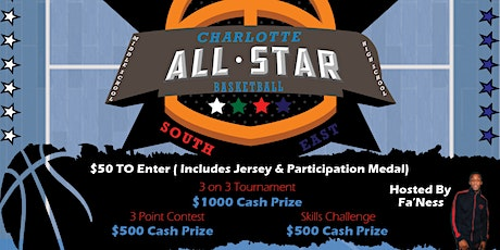 Positive Vibes Only Youth All Star Basketball Event tickets