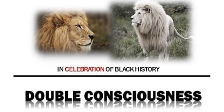 Double Consciousness: The Dichotomy and Duality of Two Nations tickets