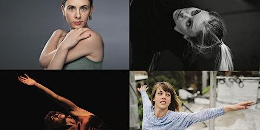Repertory Dance Ensemble Presents: Guest Choreographer Series XI