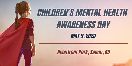 Children's Mental Health Awareness Day tickets