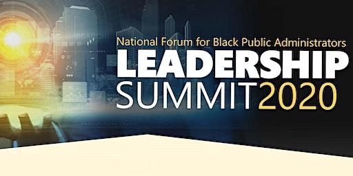 NFBPA South Florida Chapter Leadership Summit 2020