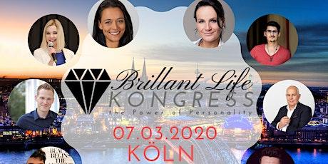 Brillant Life Kongress 2.0 Tickets