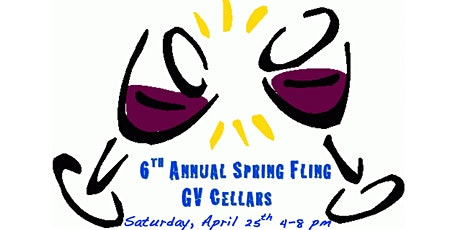 6th Annual Spring Fling tickets