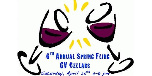 6th Annual Spring Fling