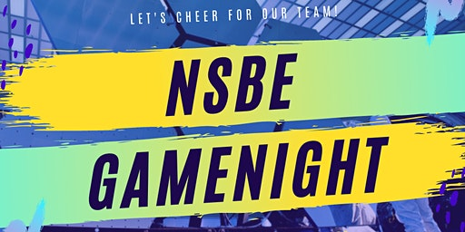 NSBE Game Night