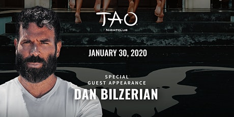 Dan Bilzerian Party.. Ladies Free Open Bar tickets