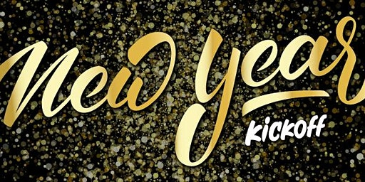 New Year Kickoff at Callie's!