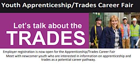 Youth Apprenticeship/ Trades Career Fair tickets