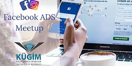 Sosyal Medya Stratejileri ve Reklamları (Facebook ADS) tickets