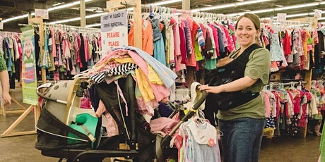 1st Time Parents/Grandparents/Foster Parents | Children's & Maternity Consignment Sale - JBF Grand Rapids tickets