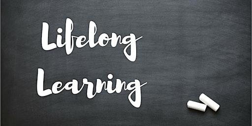 Lifelong Learners Series
