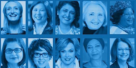 She Persisted: Women, Politics & Power in the New Media World tickets
