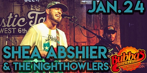 Shea Abshier & The Nighthowlers