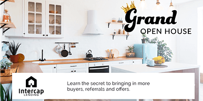 Grand Open House – CE 2 Credits
