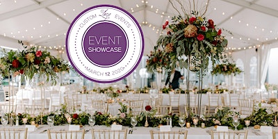 Lago Custom Events 4th Annual Event Showcase