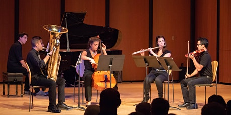 Chamber Ensemble and Friends tickets