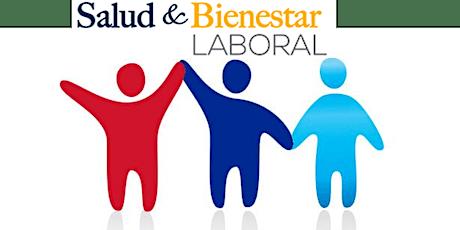 Salud & Bienestar Laboral tickets