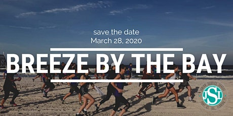 Breeze by the Bay 5k and 10k tickets