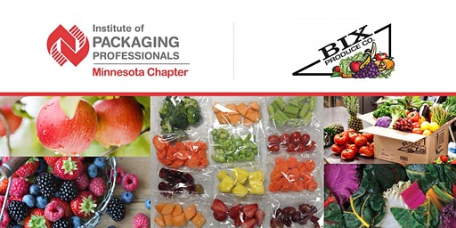 January 2020 IoPP-MN Bix Produce Company Tour and Networking Event