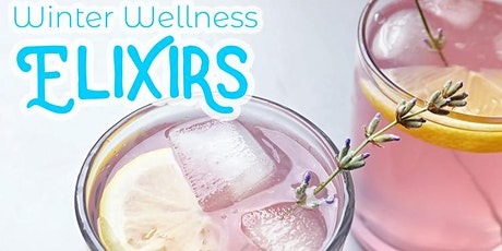 Free Cooking Class: Winter Wellness Elixirs tickets