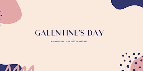 Galentine's Day 2020 tickets