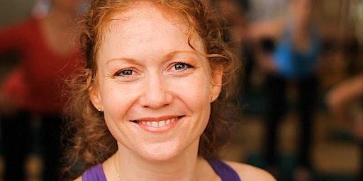 Inner Pelvic Health™ with Mia Munroe