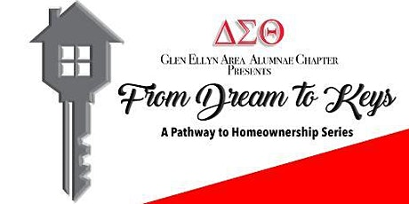 Dream to Keys-Pathway to Home Ownership: Part 3-Navigating the Home Buying Process tickets