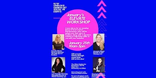 Women's Elevate Workshop